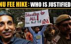 JNU protests over fee hike: Are the students justified in objecting?