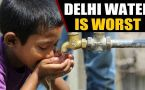 Mumbai has the best tap water quality, Delhi worst among Indian metros
