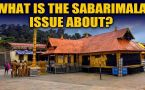 Sabarimala verdict: A closer look at what the fight is about