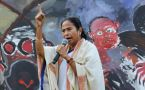 Mamata Banerjee continues fight against CAA, leads another protest march in Kolkata