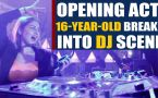 Apna time aayega: This 16-year-old wants to open for DJ David Guetta