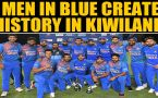 India vs New Zealand: Virat Kohli & Co complete T20I clean sweep in NZ
