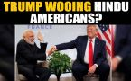 Donald Trump to visit India, his first trip to the world's largest democracy