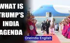Namaste Trump: What deals will be signed on US President's India visit