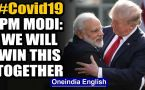 PM Modi responds to Trump's thank you note on Hydroxychloroquine, says will win together