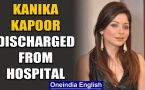Covid-19: Bollywood Singer Kanika Kapoor discharged from hospital after her 6th test negative
