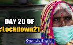 Day 20: With 21-day lockdown set to be extended, how has India fared so far?