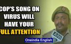 J&K policeman sings self-composed coronavirus awareness song: Listen