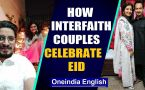Eid 2020: Interfaith couples celebrate a sombre festival, maybe Diwali will be better?