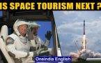 NASA-SpaceX triumph: After successful mission, is space tourism next?