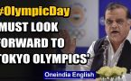 Olympic Day special: Listen in to the Indian Olympic Association President