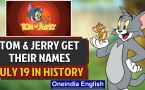 Tom & Jerry were named, V for victory sign got popular & more| July 19 in history
