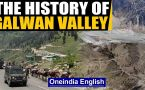The Galwan Valley: Why is it so important to India and China, a peek into history