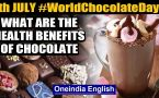 World Chocolate Day: Legit reason to grab a bar, what are the health benefits