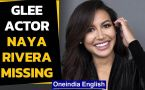 Glee actor Naya Rivera missing after boating trip with son