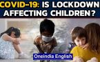 Covid-19: Has the lockdown taken a toll on your child's mental health: Watch the chat