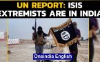 UN report warns of ISIS in India, 'terrorists ready to attack'