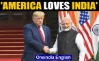 Donald Trump thanks PM Modi for Independence Day wish, says 'America loves India'