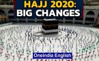 Hajj 2020 pilgrimage| Watch how social distancing is being implemented