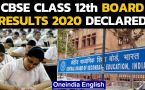 CBSE Class 12th results declared: How to check result, watch the video to find out