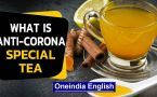 'Corona special tea' with immunity-boosting ingredients becomes a hit in Telangana