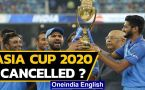 Asia Cup 2020 is cancelled: Sourav Ganguly