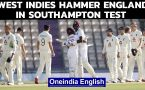 West Indies beat England by 4 wickets in 1st Test; Shannon Gabriel, Jermaine Blackwood shine