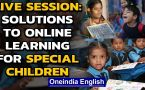 How to teach special needs children online in 2020? We discuss solutions