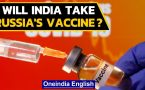 Covid vaccine: Why India won't take Russia's Sputnik V right now