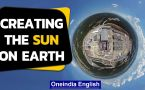 Sun on Earth| Step towards clean and unlimited power| Iter project