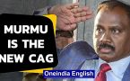 CAG of India | GC Murmu is next CAG | Murmu to replace Rajiv Mehrishi
