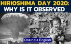 Hiroshima Day 2020: What happened on this day in history: Watch the video