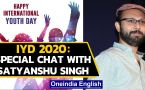 International Youth Day: Special chat with Bollywood director & Writer Satyanshu Singh: Watch