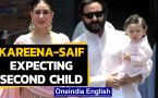 Kareena Kapoor and Saif Ali Khan expecting second child, announce big news in a statement