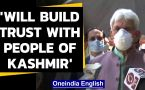 Manoj Sinha is new J&K L-G: what is his mission in Kashmir?