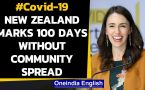 New Zealand marks 100 days without community spread of Coronavirus