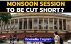 Monsoon session 2020 to be cut short amid Covid fears?