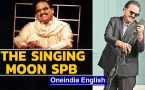 SPB passes away, India thanks him for the music