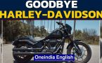 Harley Davidson says goodbye to India after 10 years