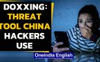 Chinese hackers 'doxxing' Hong Kong activists, journalists