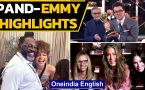 Emmy 2020: Jimmy Kimmel hosts, Succession, Schitt's Creek, Watchmen win big