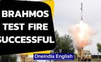 Brahmos missile with extended range successfully tested
