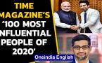 Time's 100 most influential people of 2020: PM Modi, Ayushman Khurrana, Sundar Pichai named