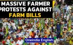 Farmer Protests against farm bills: Highways and railways blocked, farmers take to the streets