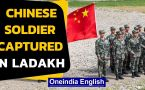 Chinese soldier captured by Indian Army, espionage probe on
