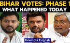 Bihar elections | Over 50% vote in 1st phase: All you need to know
