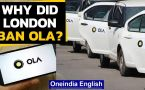 Why did London ban the ride-hailing app OLA: Watch the video to know