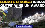 Indian outfit wins UN award for efforts to combat climate change amid Covid