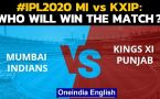 IPL 2020: MI vs KXIP: KL Rahul & Co. look to beat Rohit Sharma's Mumbai Indians