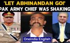 Pakistan released Abhinandan fearing an attack by India, What happened at the meet